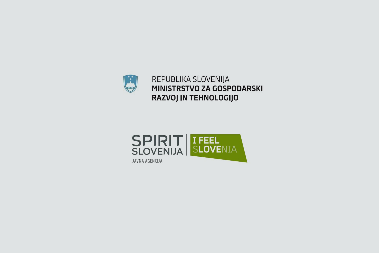 Projekti sofinancirani s strani Republike Slovenije in Evropske unije iz Evropskega sklada za regionalni razvoj