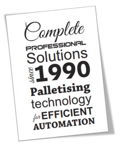 Celostne rešitve od leta 1990