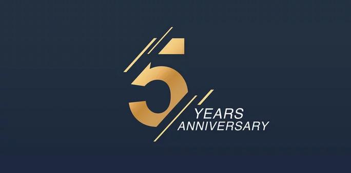I.H.S. GmbH: 5 Jahre Jubiläum